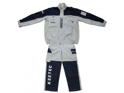 Pracovní oblečení MS 48