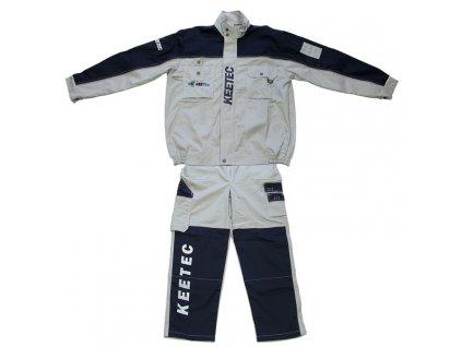 Pracovní oblečení MS 52