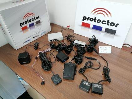 Protector 850cz AL2 - použité