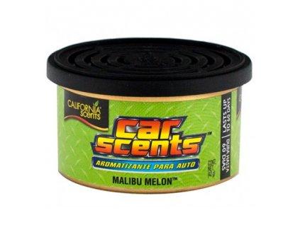 vune do auta california scents car scents meloun malibu melon 1230