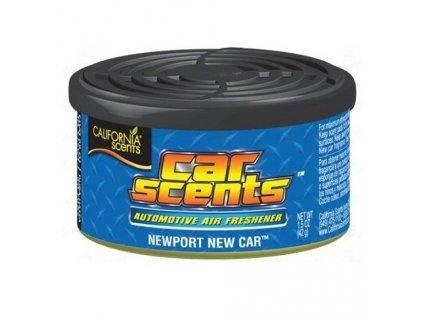 vune do auta california scents car scents nove auto new car 1222 1