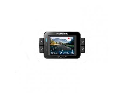 Palubní kamera do auta s pokročilými funkcemi Neoline X-COP 9100S