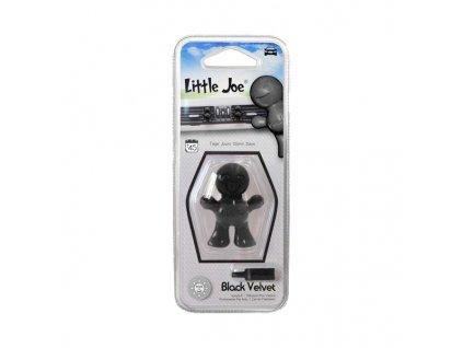 little joe black velvet