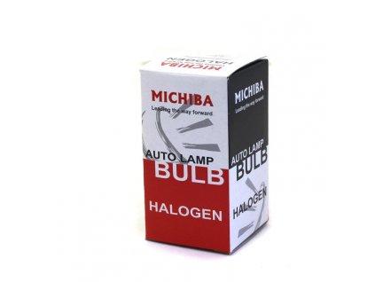 Halogenová žárovka MICHIBA MA-H8 12V