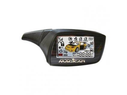 Dálkový ovladač DO MR 802 BASIC