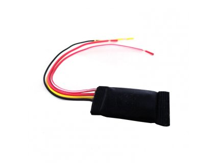 Modul pro připojení OEM sirény k jednotkám GSM/GPS zariadeniam SIREN MODUL
