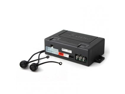 CAN BUS autoalarm s ultrazvukovým snímačem  KEETEC TS CAN U