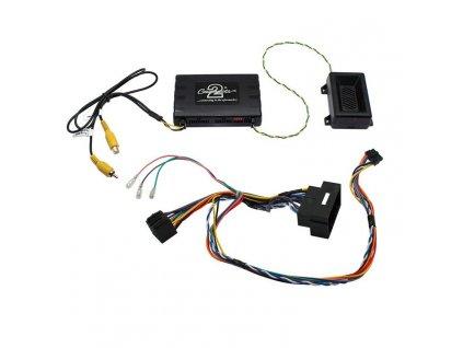 Info adaptér pro Fiat, INFODAP FT 02