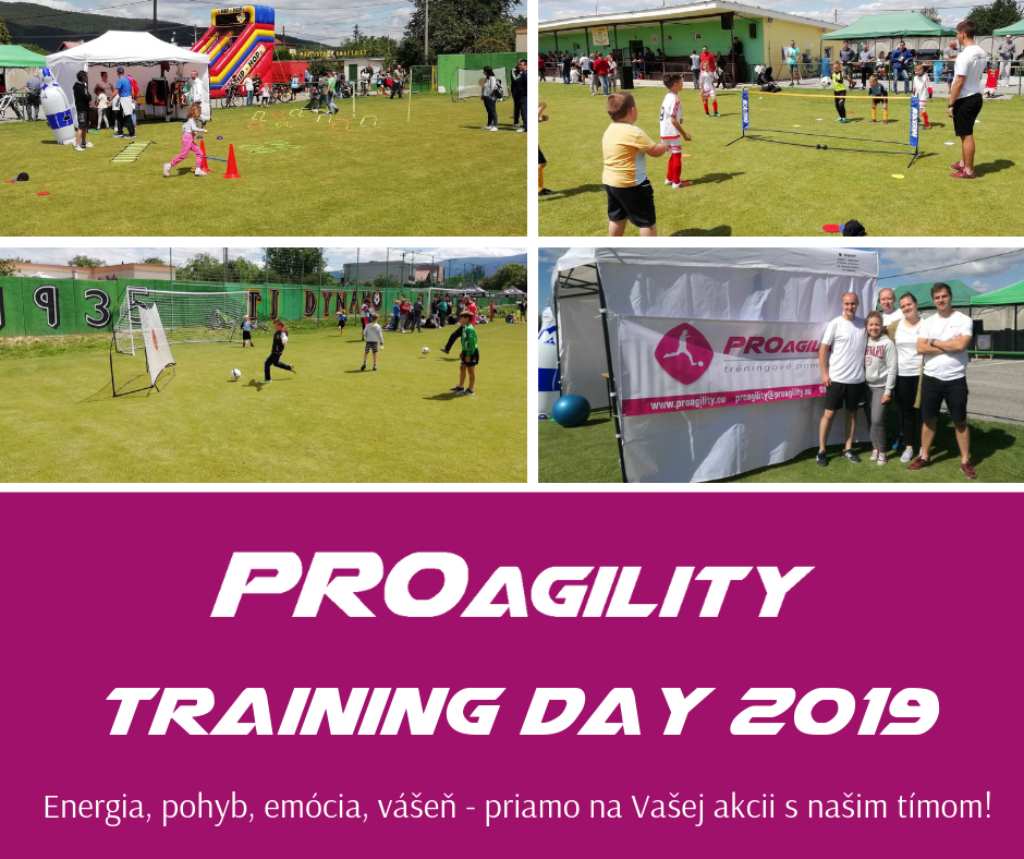 Training Day 2019