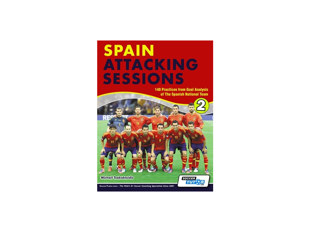 Spain Attacking Sessions
