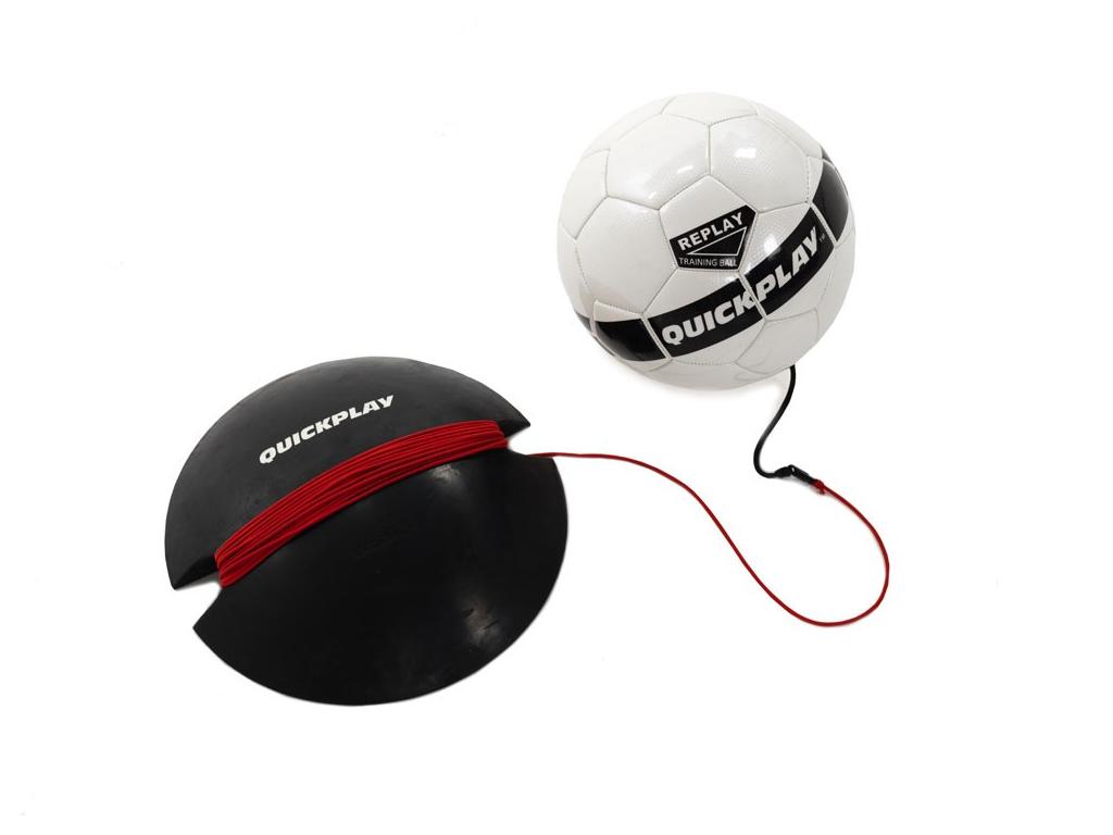 Replay Ball