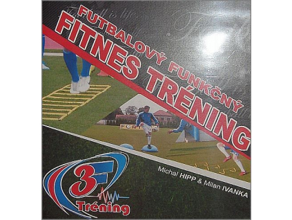DVD 3F Tréning