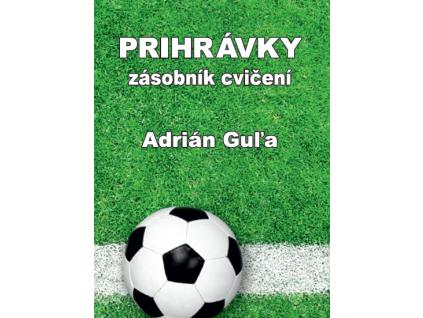 DVD A. Guľa - Prihrávky
