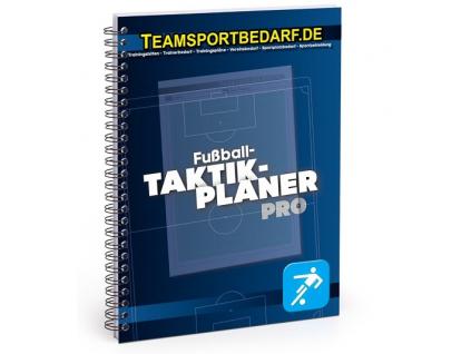 Trénerský notes PRO