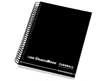 Coach Book