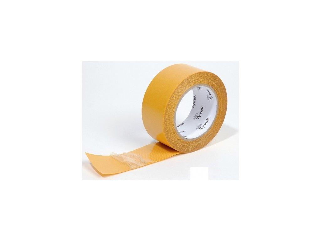 Tyvek® oboustranná lepicí páska