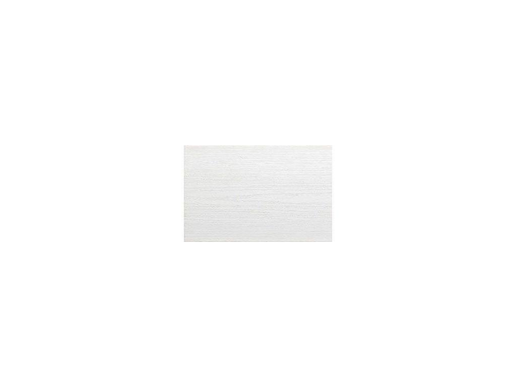 Ukončovací lišta TREX, 3,66 m, odstín White