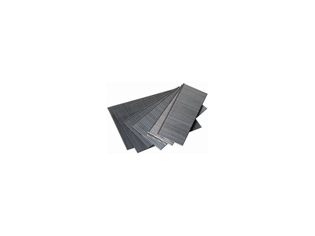 Hřebíky kolářské Typ J, BeA SK300, Makita AF505, P-459, Paslode FN1850, Bostitch BT13, Haubold SKN