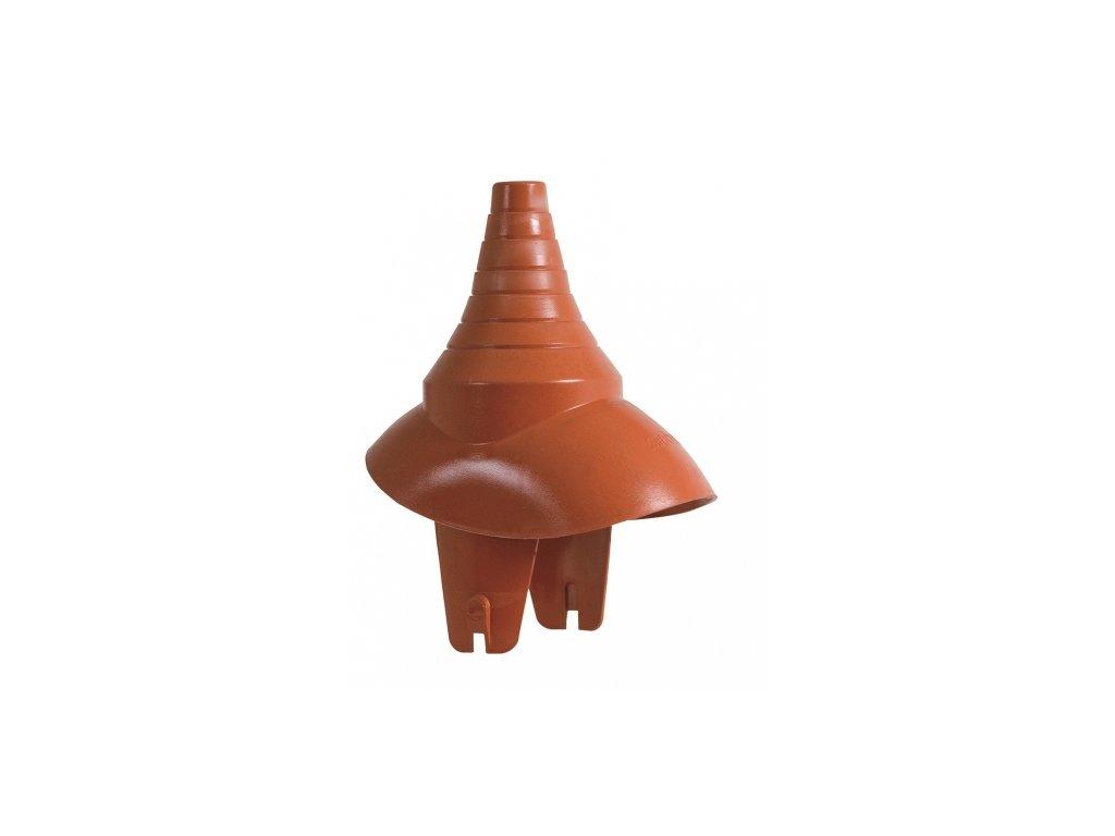 Anténní průchodka Venduct® pro prostup 125 mm