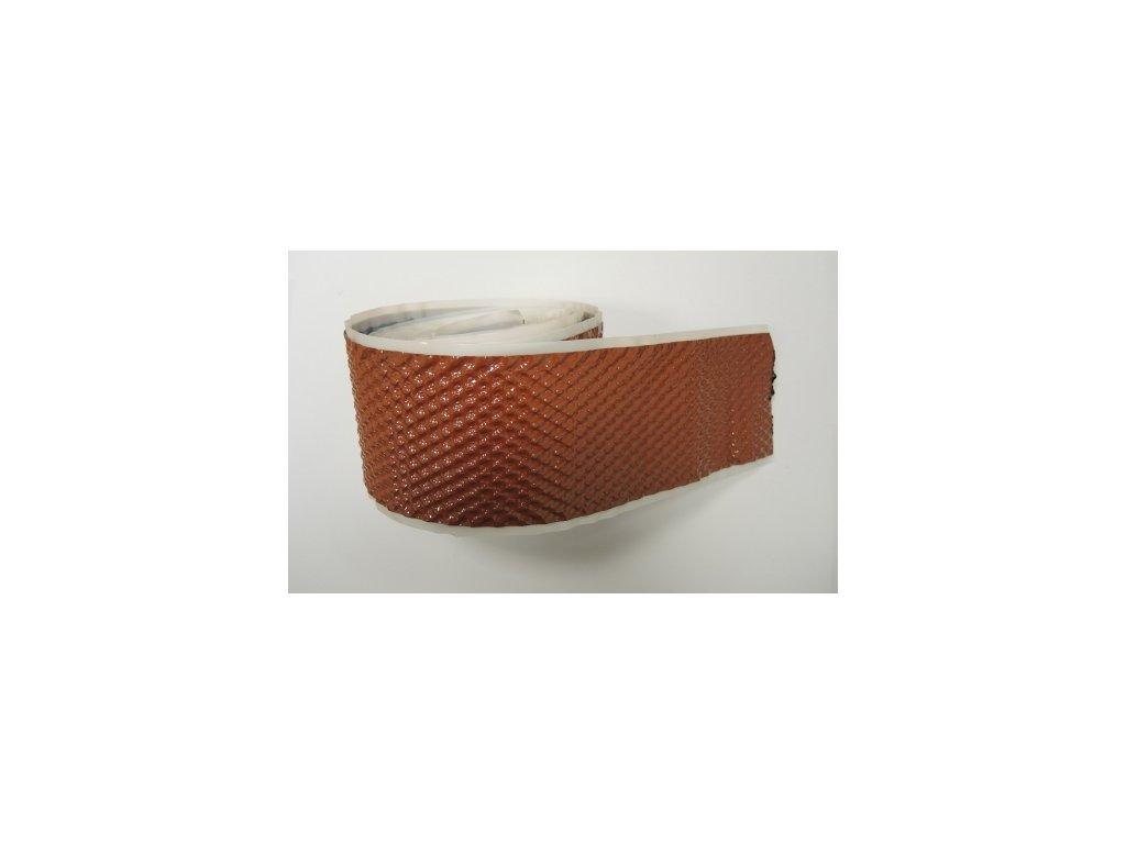 Basic Tape  - hliníková těsnící páska 90 mm