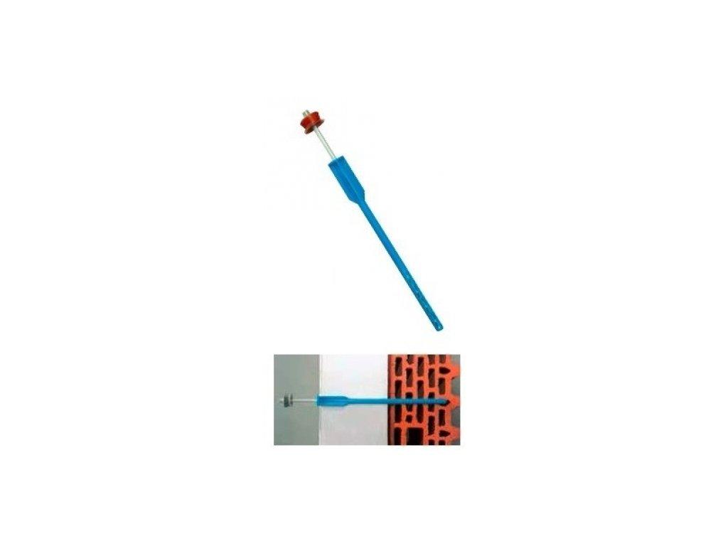 Upevnění do zateplovacího systému (ETICS) SDA 250  HG