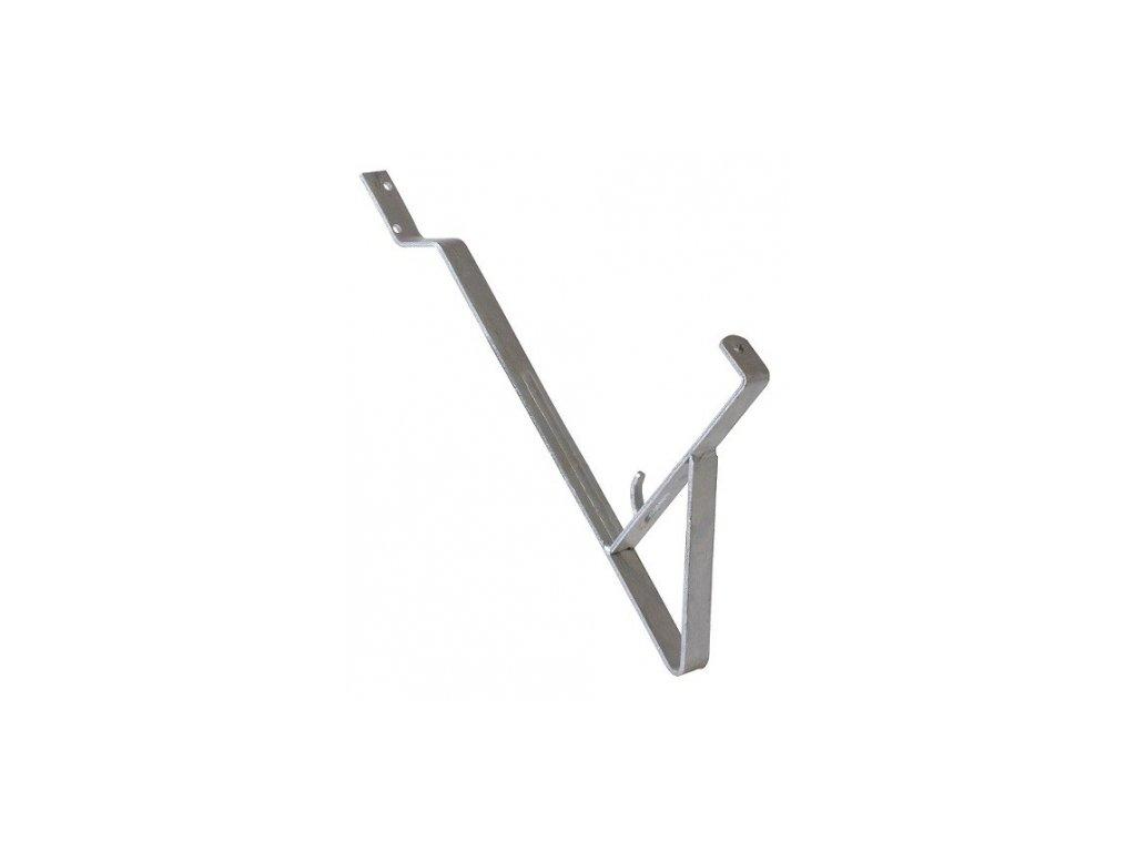 Držák mříže 15 cm typ A