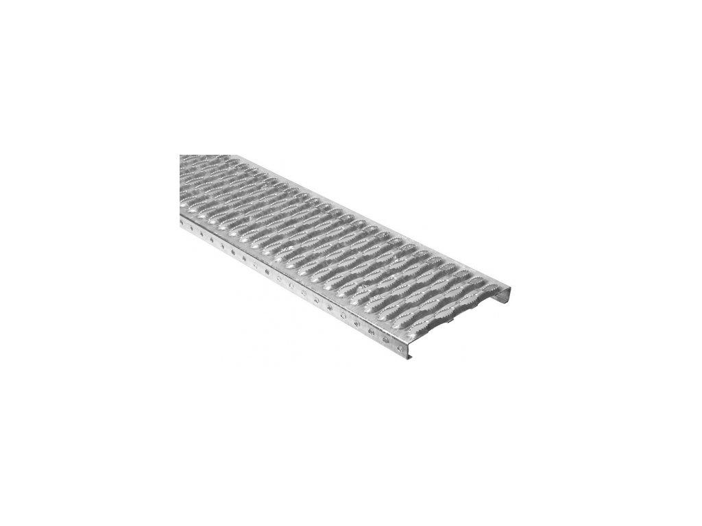Stoupací plošina 1200x250