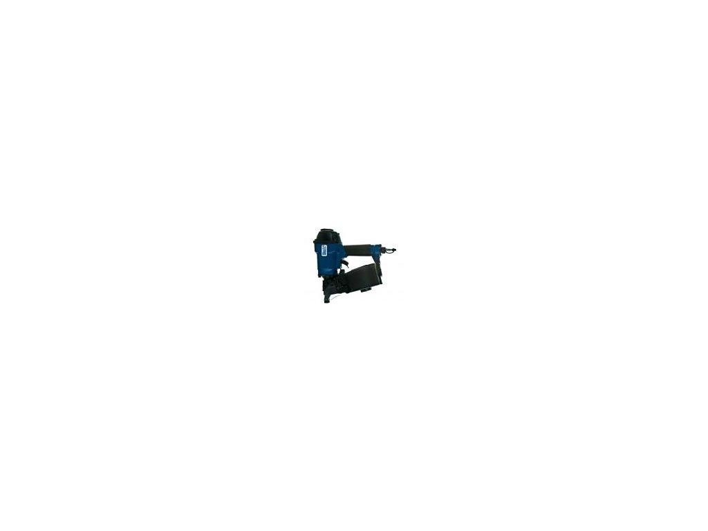 Hřebíkovačka BeA 570 DC  bubnová pro hřebíke ve svitku