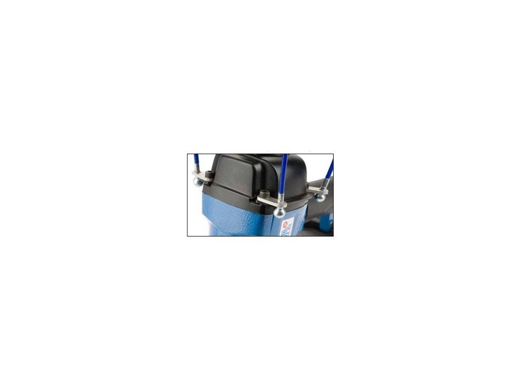 Hřebíkovačka BeA R 130-959 E  pro hřebíky R20