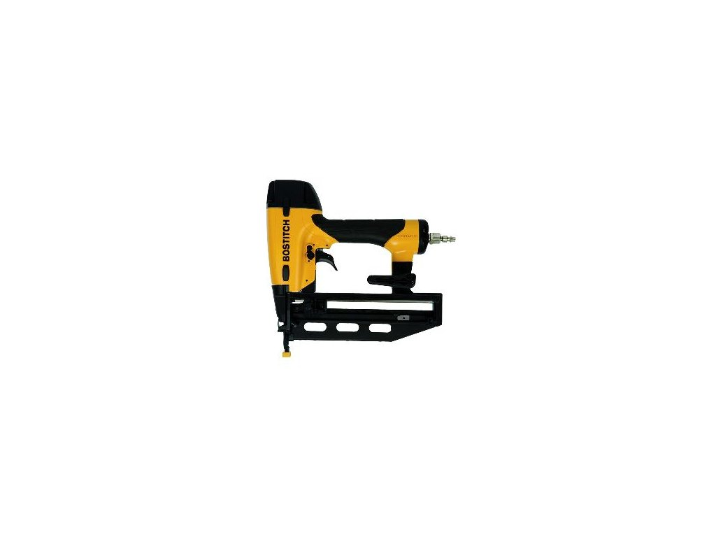 Hřebíkovačka BOSTITCH FN1664  pro kolářské hřebíky