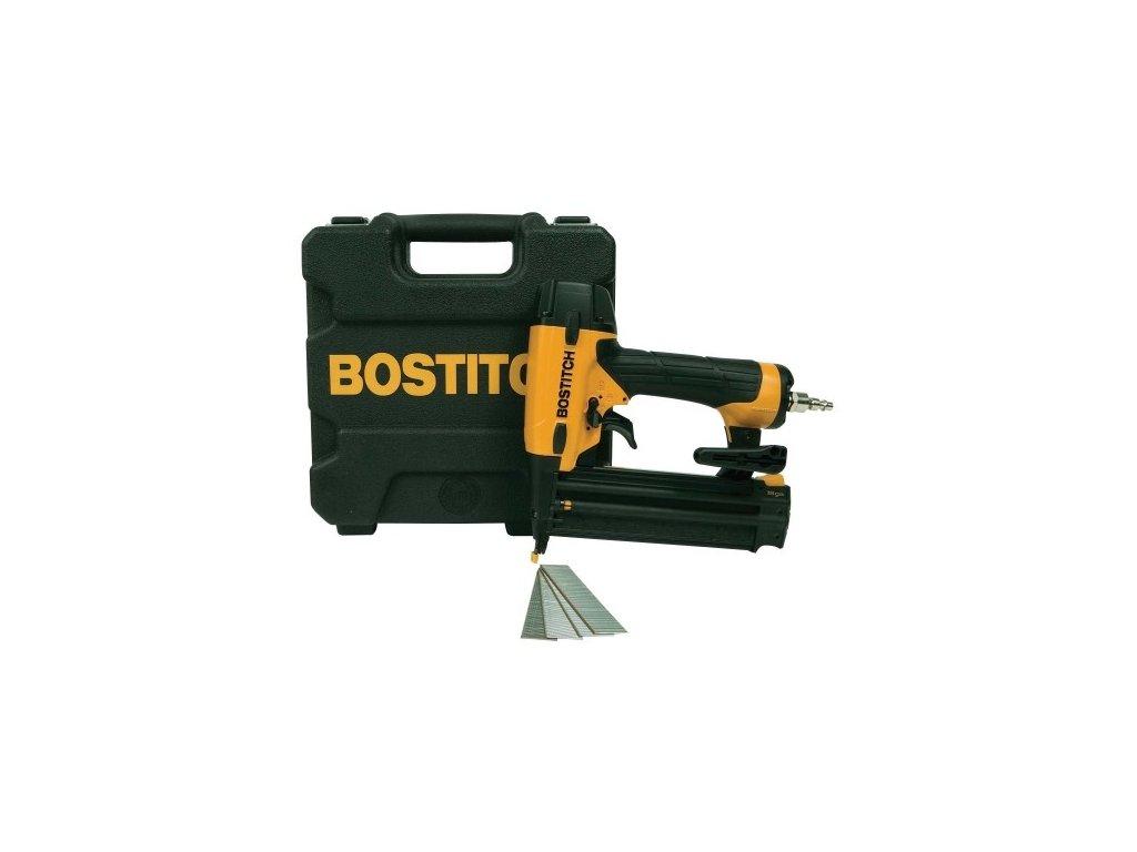Hřebíkovačka BOSTITCH BT1855  pneumatická pro kolářské hřebíky