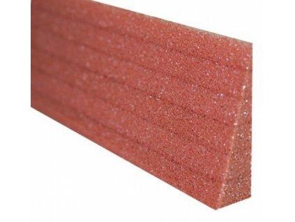 Těsnící pás úžlabí polyethylenový PE 2