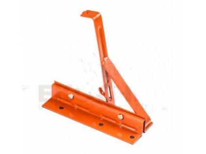 Držák mříže 20 cm CLICK systém - imitace falcované krytiny
