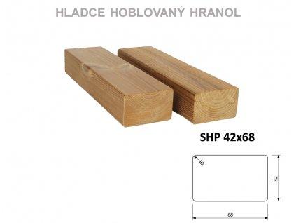 hranoly shp 42x68 tepelne upravene drevo thermowood v