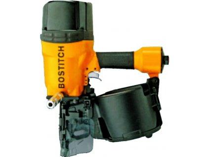 Hřebíkovačka Bostitch N512C-2-E  pneumatická pro hřebíky v cívkách