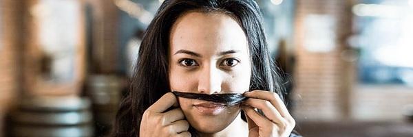BRAUN soutěž Movember