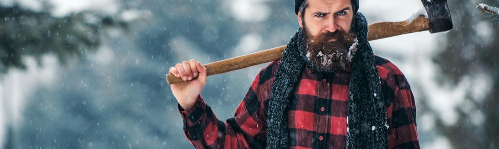 5 tipů jak pečovat o vousy v zimě