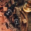 Olej na vousy Angry Beards Jack Saloon 10ml