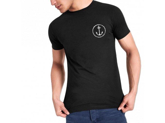 men t shirt black viento team1 3