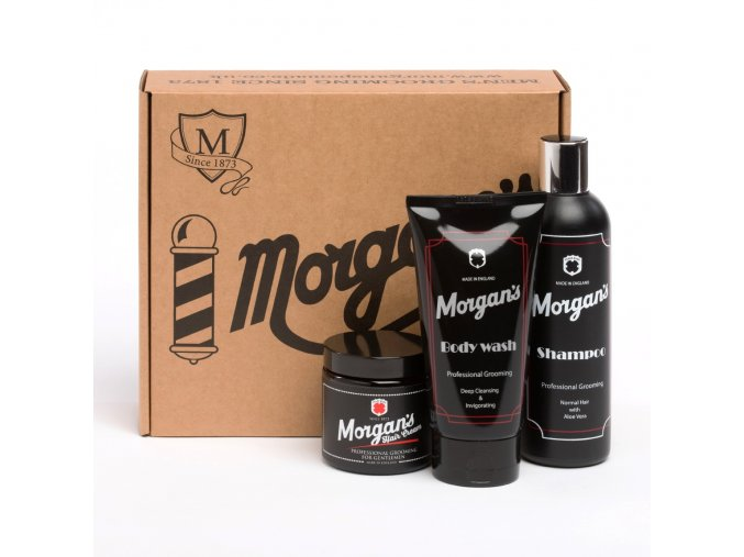 Morgans Grooming Gift Set01