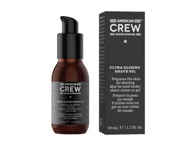 ACrew olej 2