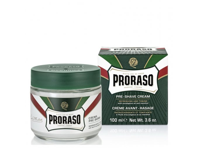 be aftershave Proraso1