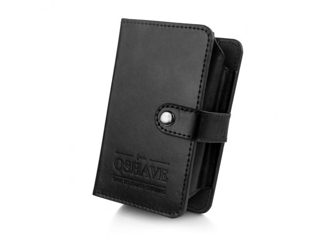 QSHAVE Travel Case black1