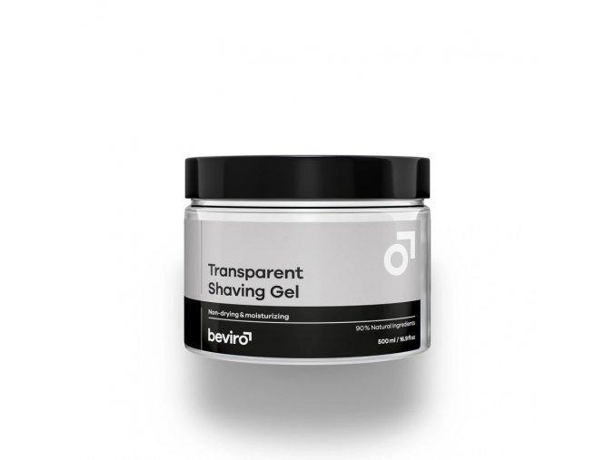 shavegel Beviro500a