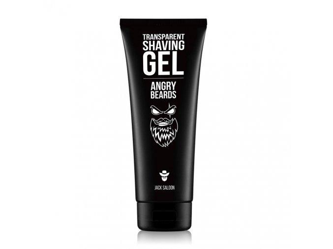 AngryBeards ShavingGel