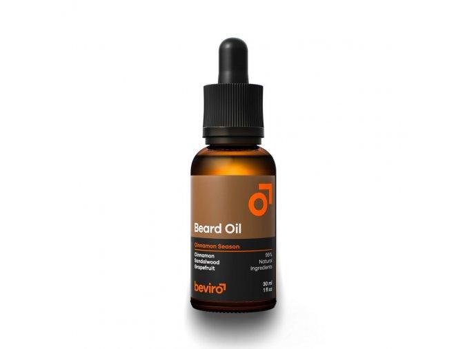 Beviro olej Cin0