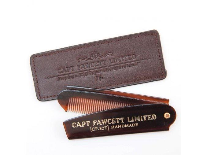 Captain Fawcett Comb Sleeves 14e