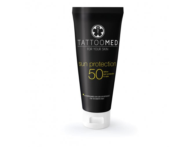 tattoomed produkt 100ml sun protection lsf50 1200px