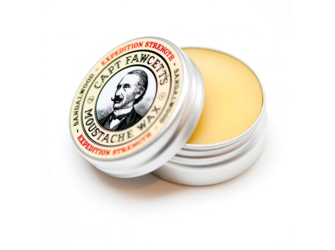 880 captainfawcett expedition strength