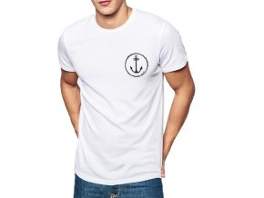 men t shirt white viento team1